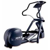 Precor elliptical trainer