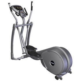 Smooth CE 2.1 elliptical trainer