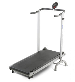 Weslo Aerobicstride 2.0 Manual Treadmill